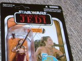 Star Wars Princess Leia - Slave Outfit Legacy Collection thumbnail 3