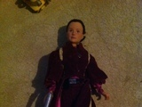 Star Wars Qui-Gon Jinn & Queen Amidala Episode I - The Phantom Menace