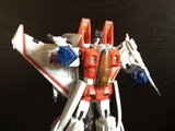 Transformers Masterpiece Starscream Generation 1 (Takara) 4ec8061394ab81000100000e