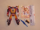 Transformers C-05: Hot Rodimus Henkei! Henkei! 4ec81a068285dc000100001a
