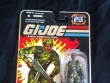 G.I. Joe Ranger Code Name: Sgt. Stalker A Real American Hero