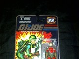 G.I. Joe Sgt. Flash 25th Anniversary