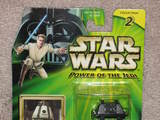 Star Wars R4-M9 Power of the Jedi (POTJ)