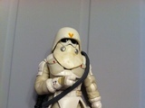 Star Wars Concept Snowtrooper 30th Anniversary Collection