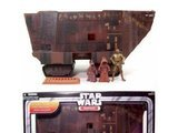 Star Wars Sandcrawler Original Trilogy Collection (OTC)