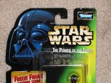 Star Wars Death Star Droid with Mouse Droid Power of the Force (POTF2) (1995)