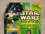 Star Wars Han Solo - Death Star Escape Power of the Jedi (POTJ)