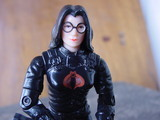 G.I. Joe Baroness Classic Collection
