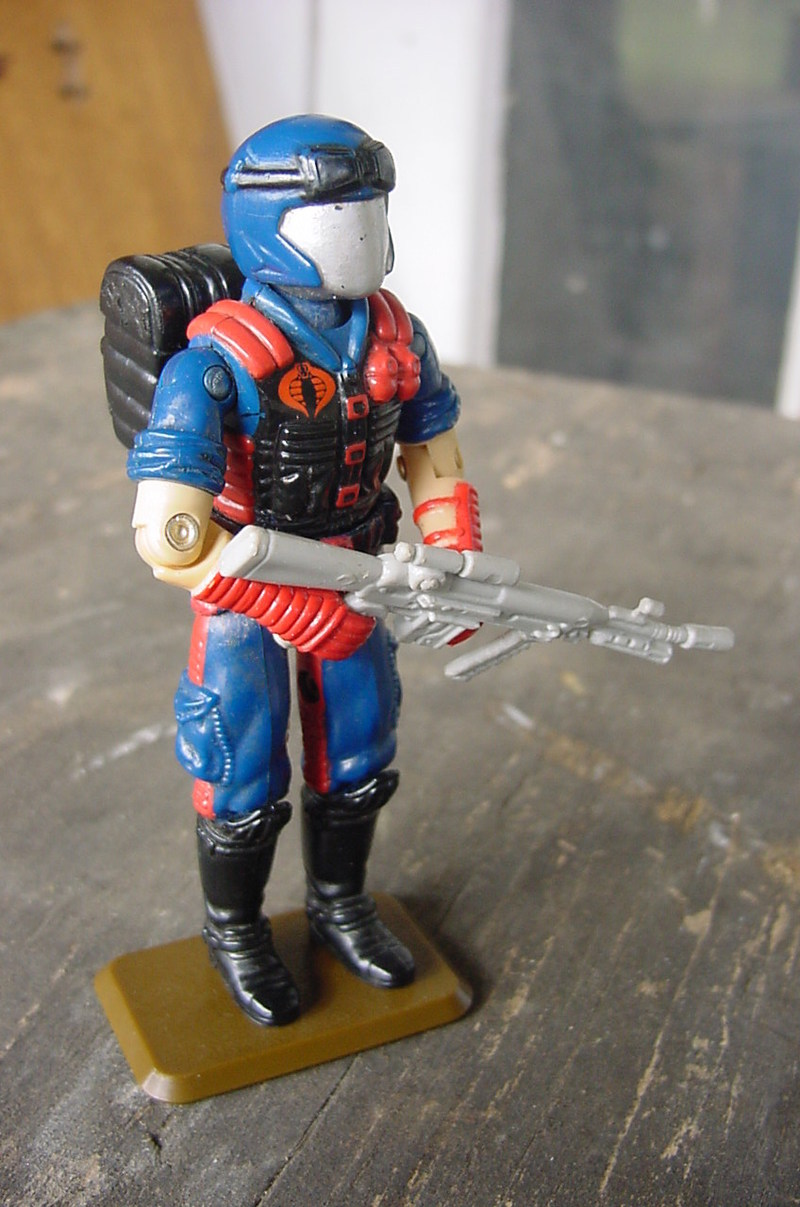 G.I. Joe Viper Classic Collection