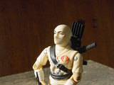 G.I. Joe Storm Shadow Classic Collection image 0