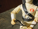 G.I. Joe Storm Shadow Classic Collection thumbnail 1