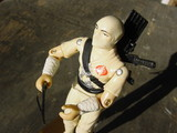 G.I. Joe Storm Shadow Classic Collection