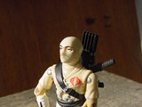 G.I. Joe Storm Shadow Classic Collection thumbnail 5