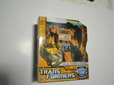 Transformers Solar Storm Grappel Classics Series 4ecaacec26221b00010000c5