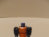 Transformers Off Road Patrol Mudslinger Generation 1