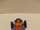Transformers Monster Truck Patrol Hydraulic Generation 1