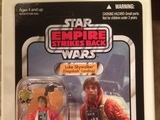 Star Wars Luke Skywalker (Dagobah Landing) Vintage Collection (2010+)