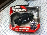 Transformers Ironhide Transformers Movie Universe