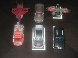Transformers Transformer Lot Lots thumbnail 921