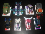 Transformers Transformer Lot Lots thumbnail 922