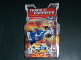 Transformers Mirage Classics Series thumbnail 46