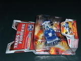 Transformers Mirage Classics Series thumbnail 49