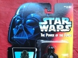 Star Wars TIE Fighter Pilot Power of the Force (POTF2) (1995)
