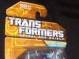 Transformers Optimus Prime Classics Series 4eceee88a082450001000311