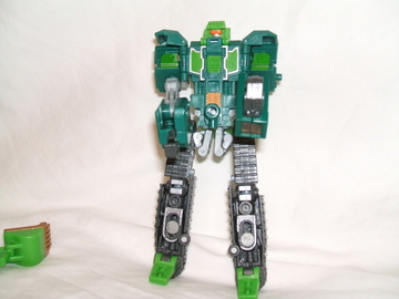 Transformers Build Team Grimlock Robots In Disguise