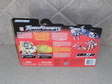 Transformers X-Brawn (White) Robots In Disguise thumbnail 1