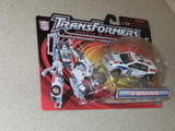 Transformers X-Brawn (White) Robots In Disguise image 3