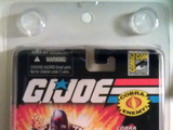 G.I. Joe Cobra Commander 25th Anniversary