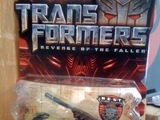Transformers Autobot Ratchet Transformers Movie Universe (Takara)