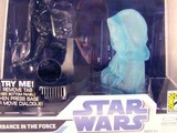 Star Wars Disturbance in the Force Legacy Collection