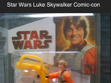 Star Wars Luke Skywalker - X-wing Pilot Legacy Collection