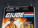 G.I. Joe Sgt. Slaughter 25th Anniversary