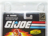 G.I. Joe Zarana 30th Anniversary image 1