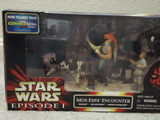Star Wars Mos Espa Encounter Episode I - The Phantom Menace 4ed0a1a6b0bd650001000058