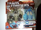 Transformers Heavytread w/ Groundspike Power Core Combiners 4ed1152498a7a5000100019b