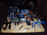 Transformers Transformer Lot Lots thumbnail 923