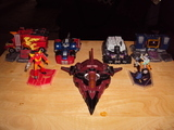Transformers Transformer Lot Lots thumbnail 924