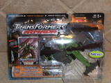 Transformers Powerlinx Cyconlus w/ Powerlinx Crumplezone Micron Universe