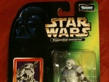Star Wars Spacetrooper Power of the Force (POTF2) (1995)