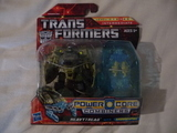 Transformers Heavytread w/ Groundspike Power Core Combiners 4ed28ebadb4daa000100010c