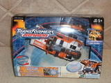 Transformers Powerlinx Red Alert Unicron Trilogy thumbnail 7