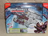 Transformers Galvatron w/ Clench Unicron Trilogy 4ed2a5f42fcc7000010000e7