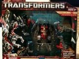 Transformers Grimstone (Dinobots 5-Pack) Power Core Combiners image 0