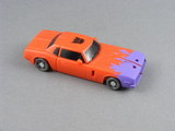 Transformers Dirt Digger Oil Slick Classics Series