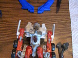 Transformers Wreckage Transformers Movie Universe