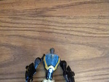 Transformers Samurai Prowl Animated
